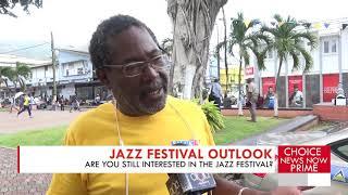 Jazz Festival Voxx