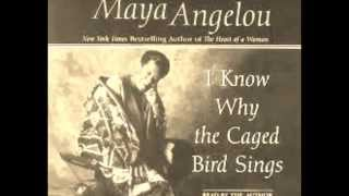 MAYA ANGELOU Tribute CAGED BIRD Julia Fordham