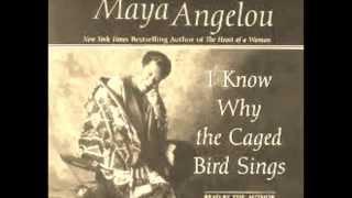 MAYA ANGELOU Tribute CAGED BIRD Julia Fordham
