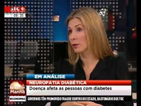 Un análisis de sangre para el azúcar en la diabetes