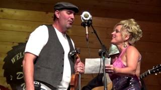"Volume Five feat Rhonda Vincent ""Daddy Was Old Time Preacher Man"""