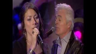 """geneviève Jodoin & Daniel Lavoie chantent """"Ils s'aiment"""""""