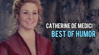 Catherine De Medici || Best Of Humor [5000+ SUBS]