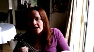 """""""Tonight We Fly"""" The Divine Comedy ukulele cover"""