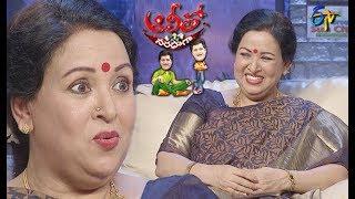 Alitho Saradaga | 12th August 2019 | Sumithra (Actress) | ETV Telugu