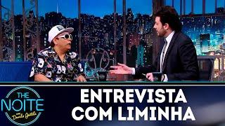 Entrevista com Liminha | The Noite (10/12/18)