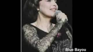 Mireille Mathieu  Blue Bayou Only Audio