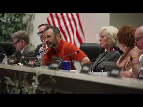 Video: Wilson County Schools TN pay raise Tom Sottek