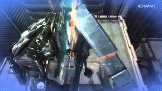 Metal Gear Rising: Revengeance video