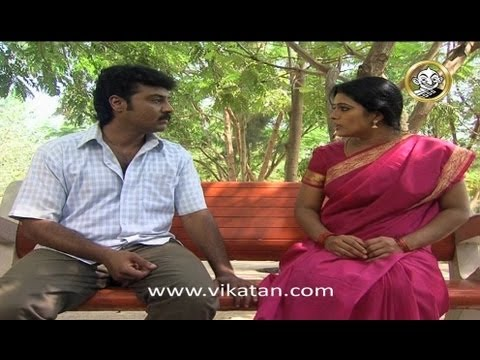 Thirumathi Selvam Episode 387, 21/05/09