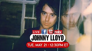 Johnny Lloyd Live At Relix