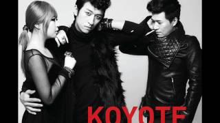 Koyote「Goodbye」[2012]