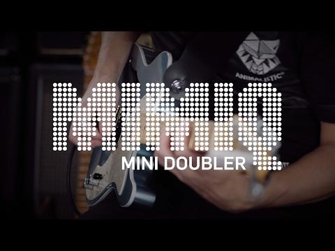 TC ELECTRONIC Mimiq Mini Doubler Kytarový efekt