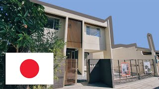ADVANCED JAPANESE HOUSE IN THE PH | Filinvest 2, Quezon City | Great Views