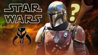 Kann THE MANDALORIAN Star Wars RETTEN?