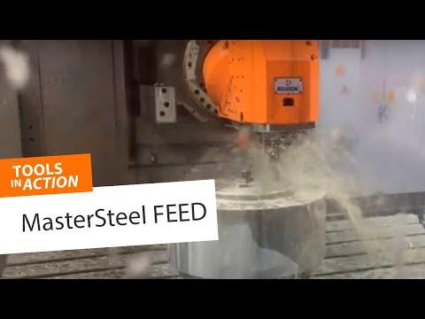 GARANT MasterSteel FEED - Bohren ohne Anzentrieren in 1.7225 - Hoffmann Group