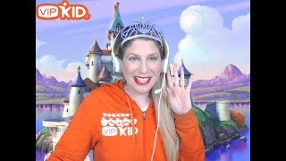 Using a Green Screen with ManyCam and Your VIPKID or Other online Classroom.