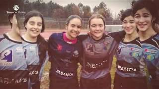 Sandwich Generation #16 - Lucia Del Campo - Rugby