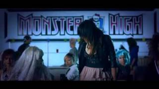 Monster High - Ewa Farna song