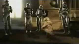 Chemical Brothers   Do It Again   Breakdancing Yoda