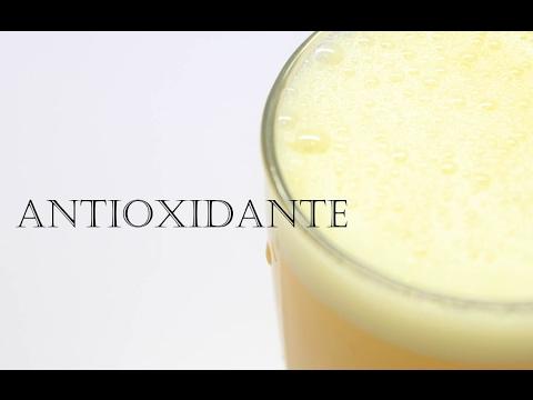 Las bebidas para el adelgazamiento sin miel