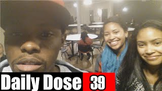 #DailyDose Ep.39 - The Average iMav Wednesday Night  #G1GB
