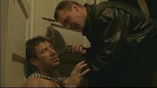 Брат (фильм) - На квартире (лучшие моменты)