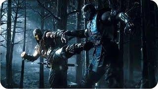 Gambar cover Wiz Khalifa - Can't Be Stopped  (Mortal Kombat X Trailer Song)