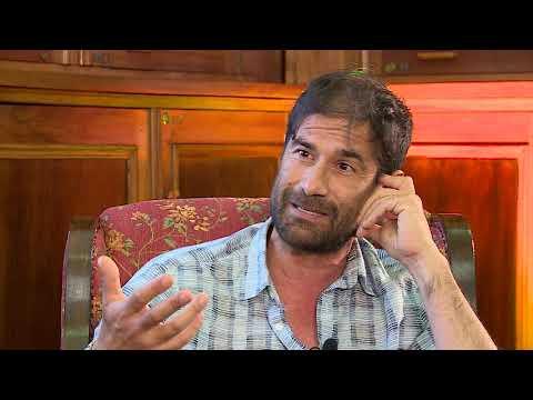 video Conversaciones con NosOtros  Alfonso Salinas