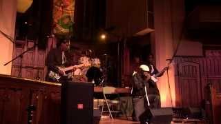 Interview: Birdlegg, Blues Harmonica Player