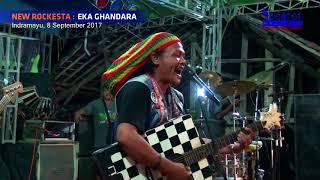 FARID PUTRA MBAH SURIP - BANGUN TIDUR TIDUR LAGI - LIVE MUSIC NEW ROCKESTA - THE BONTOT RECORDS