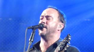 Dave Matthews Band - So Right 7/23/16 Noblesville, IN