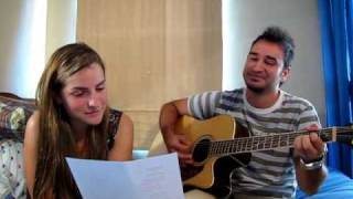 Cucho  Ela - Duele El Amor (Cover de Aleks Syntek  Ana Torroja)