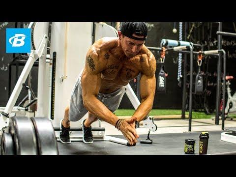 Réduit les muscles et les tendons
