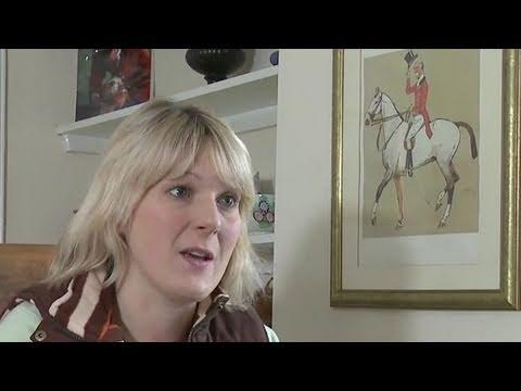 Fieldsports Britain – Meet Alice Barnard of the Countryside Alliance – episode 46