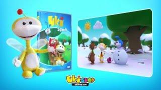 "UKI – DVD ""Uki Plays"" • Uki Official Video"
