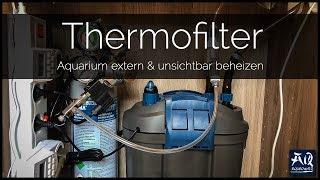 Termofiltry i grzałki przepływowe (DE)