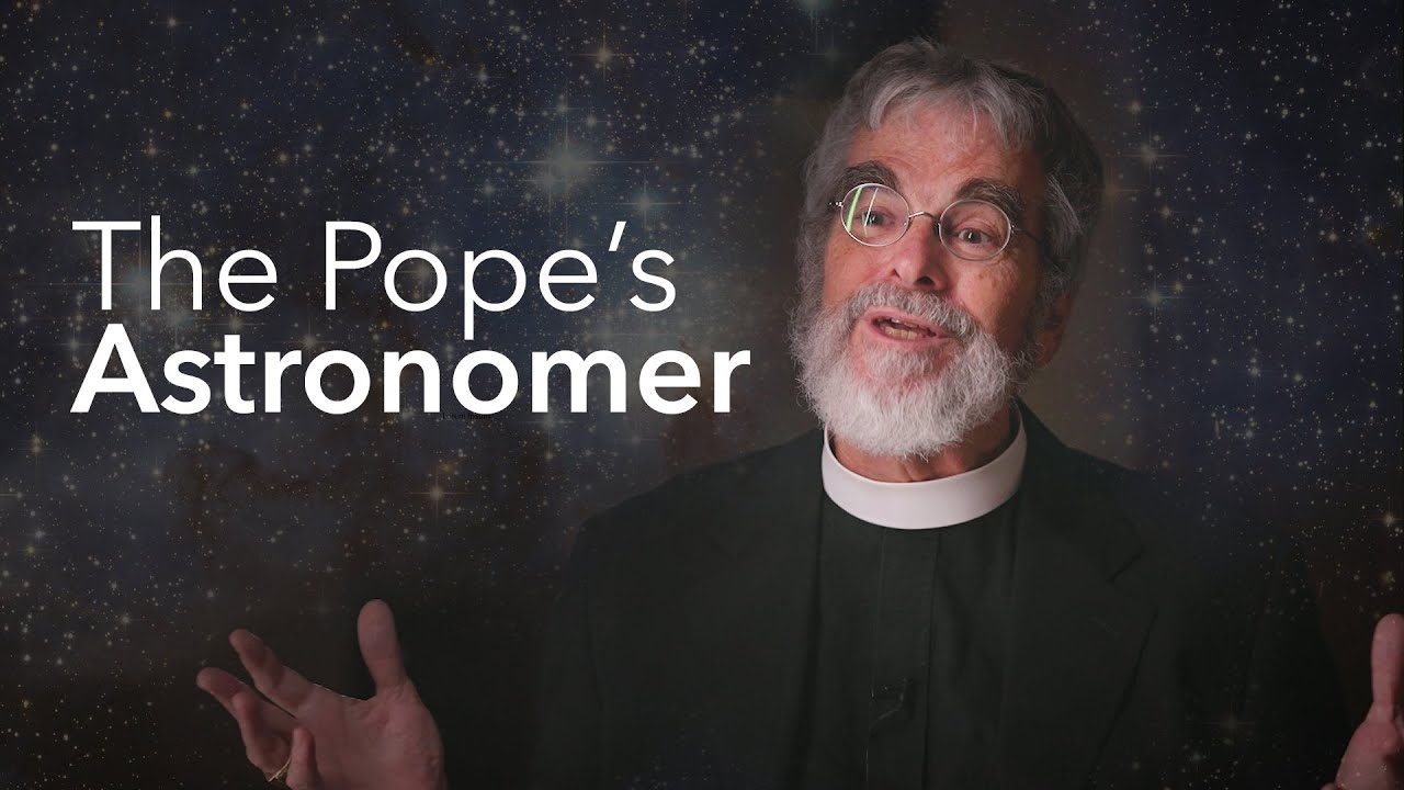 The Pope's Astronomer: Meet Br. Guy Consolmagno | EWTN News In Depth