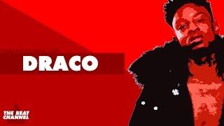 """DRACO"" Hard Trap Beat Instrumental 2017 | Dark Dope Hiphop Freestyle Rap Trap Type Beat | Free DL"