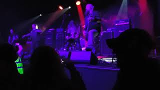 Dark Angel-Never to rise again (live)