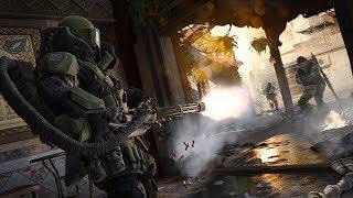 Call of Duty®: Modern Warfare®   MP Gameplay Premiere Recap