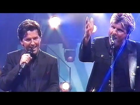 Modern Talking - You're My Heart, You're My Soul '98 (ARD Aids Gala Stars 1998) [HD] (видео)
