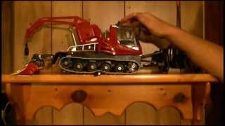 Dickie Toys Piston Bully Review