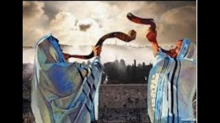 """Prophecy: """"The Two Witnesses"""" Irvin Baxter & Paul Begley"""