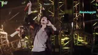 ONE OK ROCK - Kanzen kankaku Dreamer (完全感覚Dreamer) Sub español Jinsei x Boku =' Tour