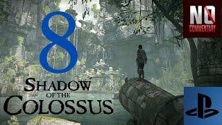 SHADOW OF THE COLOSSUS [Walkthrough No Commentary ITA FULL HD - PARTE 8] - Cenobia e Argus
