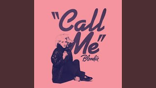 Call Me (Theme From American Gigolo)