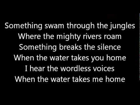 High Water (1987) (Song) by Rush