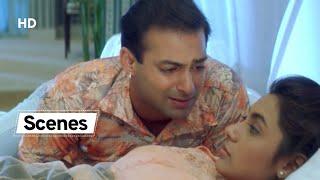 Har Dil Jo Pyar Karega   Salman Khan & Rani Mukherjee   Scenes Compilation