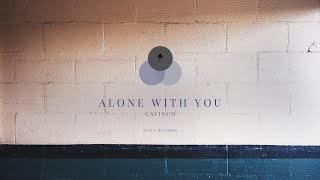 <span>Gavinco</span> - Alone With You